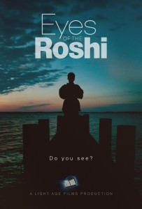 OFFICIAL copy Roshi Poster