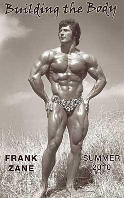 frank zane bodybuilder